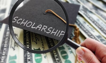 Apply and Get Co-Funding | Scholarship
